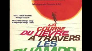 Francis Lai - La course du lièvre à travers les champs - 1972