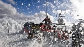The Perfect Storm   Volvo Ocean Race 2011-12