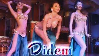 Didem Kinali - Belly Dance Sultana