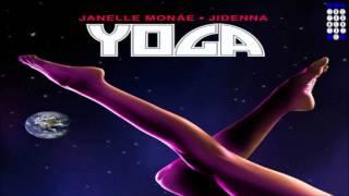 Janelle Monae & Jidenna - Yoga [Instrumental]