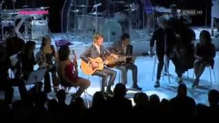 Rod Stewart   Have I Told You Lately Live 2012 for Tania Vasileva
