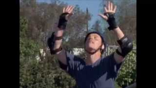 Hal patinando - malcolm in the middle