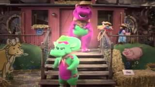 barney play piano read with dance with me red yellow and blue