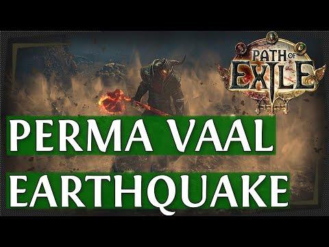 Xxx Mp4 Concept Demonstration Perma Vaal Earthquake Build PoE 3 3 2018 3gp Sex