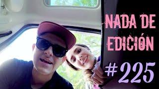 VIDEO SIN EDITAR / #AmorEterno 225