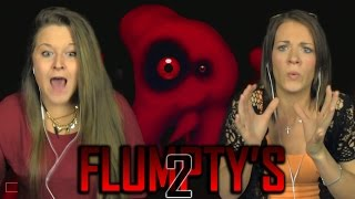 SCARED, SAD, AND GUTTED | One Night at Flumpty's 2
