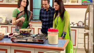 Love Marriage Ya Arranged Marriage - Episode 40 - 11th October 2012