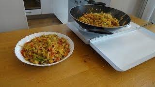 غذای آسیایی- غذای چینی