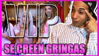 (VIDEO REACCION ) / Vip - Gaby Noya Ft Corina Smith & Vanessa Suarez