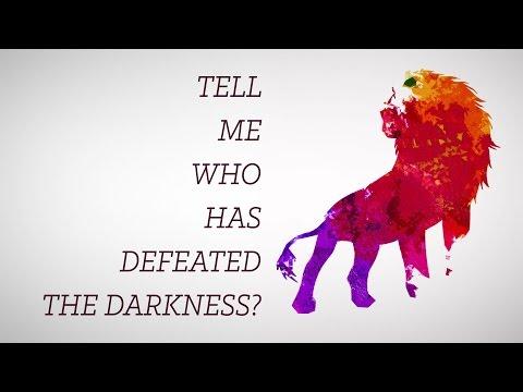 Lion of Judah Remix Lyric Video | Sunny Tranca