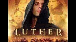 l'histoire de Luther dénonçant les 95 hérésies de l'église catholique romaine, début de la réforme !