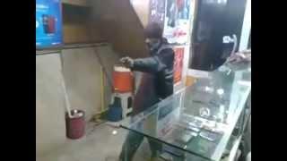 Funny Dancing Baba !!!