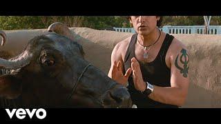Rang De Basanti - Lyric Video | A.R. Rahman | Daler Mehndi