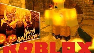 HALLOWEEN RESURRECTION | SUPER SPOOKY ZOMBIES IN ROBLOX!