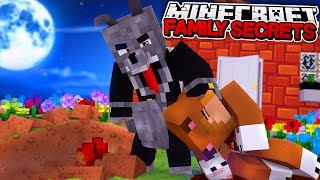 Minecraft FAMILY SECRETS - IS DONUTS DAD A MURDERER?? - Donut the Dog Minecraft Roleplay