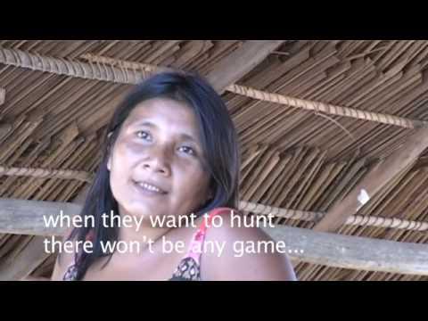 Heart of Brazil People of the Xingu