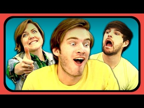 Download YouTubers React to Japanese Commercials (Ep #9) On Musiku.PW