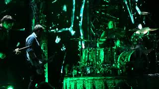 """The Everlasting Gaze"" Smashing Pumpkins@Wells Fargo Center Philadelphia 7/28/18"