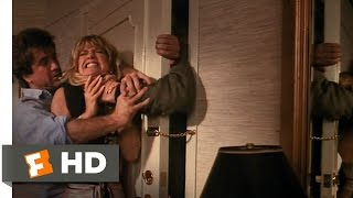Bird on a Wire (2/11) Movie CLIP - Killer Room Service (1990) HD