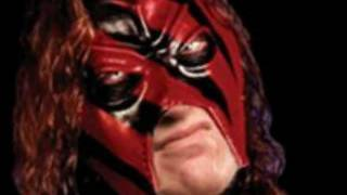 WHAT NEW MASKED KANE MIGHT LOOK LIKE??? WWE Masked Kane Promo RAW (Fan Made)