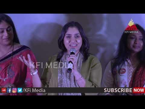 Xxx Mp4 Anu Prabhakar Speech At Anuktha Movie Audio Launch Darshan Sampath Raj New Kannada Movie 3gp Sex