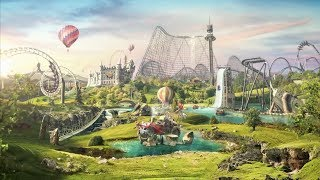 LegoLand, Alton Towers, The Dungeons, Madame Tussauds - Merlin Entertainments (2016)