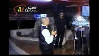 عبودي الحسواني - حفله مقصف البيادر مع الداعور