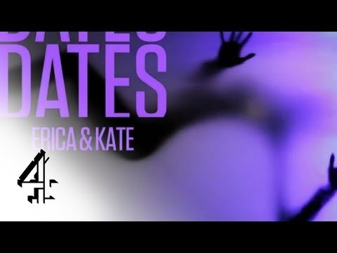 Dates Behind the Scenes Episode 4 Erica and Kate Channel 4