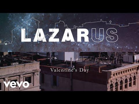 Valentine's Day (Lazarus Cast Recording [Audio)