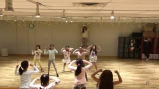 TT / TWICE (Kids Kpop Dance Classes by I LOVE DANCE)