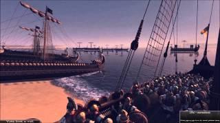 Rome 2 Total War Bitwa o Troję