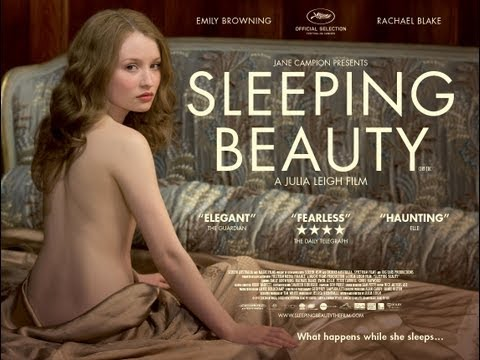 Film Review Sleeping Beauty 2011