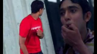 Scooby - Rakith ft Iraj & Clewz from Crazy.lk (Original Video)