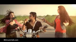 Blackmail Bangla Movie 2015