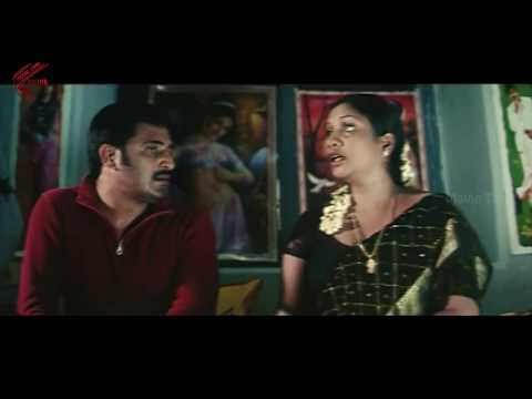 Aunty & Anil Talking About AIDS Nice Scene || Friends Colony Movie || Sony Charistha