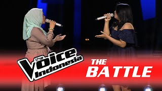 Siti Ramadhanty vs. Andi Wardina
