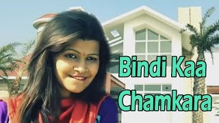 Bindi Ka Chamkara #Latest Haryanvi Song #Kuldeep Mali Aala, Sonu Soni #Haryana Hits