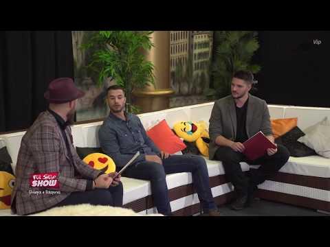 Xxx Mp4 Fol Shqip Show Sergio 06 01 2018 3gp Sex