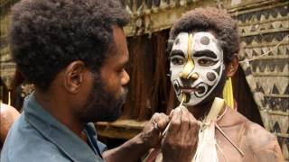Sepik wara- unknown (jerry Kuaru) 2016 fresh vibz PNG Music