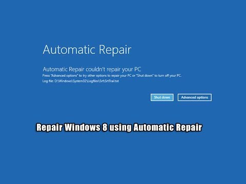 Xxx Mp4 Repair Windows 8 Using Automatic Repair 3gp Sex