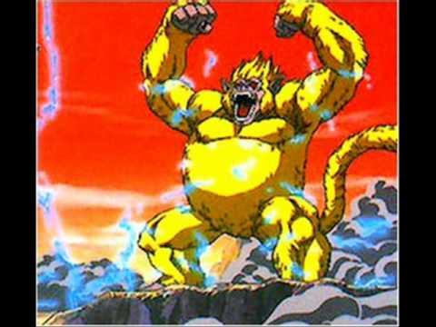 Las mejores Imagenes de Dragon Ball Z GT AF