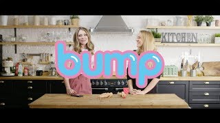 Bump! Let's Talk All Things Sex 😱😳😂