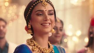 GRT Jewellers Wedding & Celebration Collection 2017 - Tamil