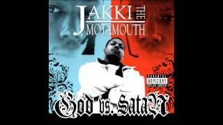 "Jakki The Motamouth - ""RadioFriendly"" [Official Audio]"