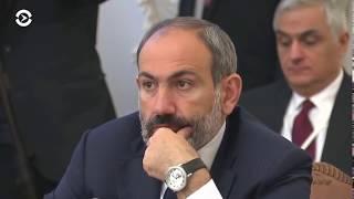 Армения: итоги выборов   ВЕЧЕР   10.12.18