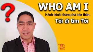 Online education: Hành Trình Khám Phá Bản Thân Với Vân Tay - Who am I_youtube