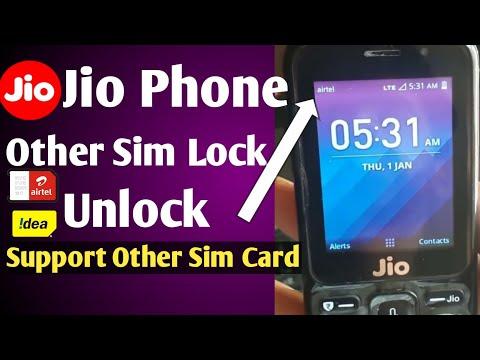Xxx Mp4 How To Unlock Jio Phone Sim Lock And Use Other Sim Card 3gp Sex