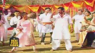 Saath Nibhana Saathiya | 20th March 2016 - Holi celebration with Dance performance