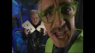 Mystery Science Theater (MST3K) - KTMA-S10 Intros (HQ)