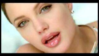 Integrate Shiseido Angelina Jolie's Full Commercial Videos